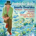 Vodnická škola Josefa Dvořáka - Oldřich Dudek, Luděk Nekuda