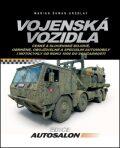 Vojenská vozidla - Marián Šuman-Hreblay