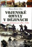 Vojenské omyly v dějinách - Otto Hans-Dieter