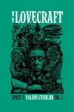 Volání Cthulhu Spisy 3/I - Howard P. Lovecraft