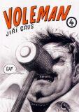 Voleman 4 - Jiří Grus