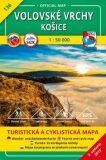 Volovské vrchy Košice 1:50 000 - VKÚ