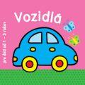 Vozidlá pre deti od 1 - 3 rokov - Svojtka