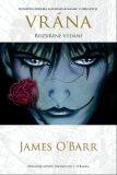 Vrána - James O'Barr