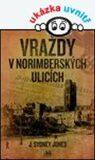 Vraždy v norimberských ulicích - Jones J. Sydney