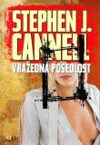 Vražedná posedlost - Stephen J. Cannell