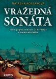 Vražedná sonáta - Korsakova Natasha