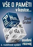 Vše o paměti v kostce - David Gruber