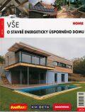 Vše o stavbě energeticky úsporného domu - Kolektiv autorů