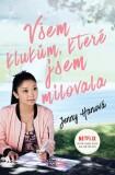 Všem klukům, které jsem milovala (filmové vydání) - Jenny Hanová