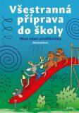 Všestranná příprava do školy - Jiřina Bednářová
