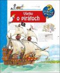 Všetko o pirátoch - Andrea Erne