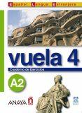 Vuela 4/A2: Cuaderno de Ejercicios - ...