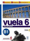 Vuela 6/B1: Libro del Alumno - ...