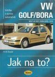VW Golf od 9/97, VW Bora od 9/98 - Etzold Hans-Rudiger Dr.