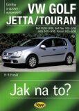 VW Golf/Jetta/Touran - Etzold Hans-Rudiger Dr.