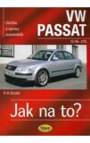 VW Passat od 10/96 do 2/05 - Etzold Hans-Rudiger Dr.