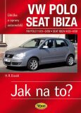 VW POLO 11/01-5/09 , SEAT IBIZA  4/02-4/08 - Etzold Hans-Rudiger Dr.