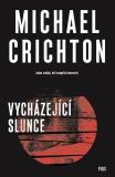 Vycházející slunce - Michael Crichton