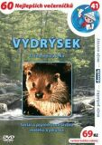 Vydrýsek - DVD - Václav Chaloupek