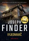 Vyjednavač - Joseph Finder