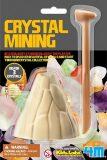 Vykopávky krystalů - Playco
