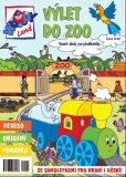 Výlet do ZOO - Veselé úkoly pro předškoláky - Woodyland