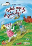 Výlet myšky Toničky - Jitka Vítová