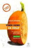 Vyměň chemii za jídlo - Julita Batorová