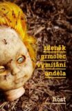 Vymítání anděla - Zdeněk Grmolec