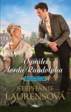 Vynález lorda Randolpha - Stephanie Laurensová