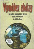 Vynález zkázy (komiks) - Jules Verne