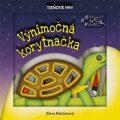 Výnimočná korytnačka - Elena Rabčanová