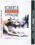 Výpalné - Robert B. Parker