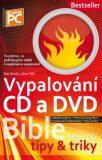 Vypalování CD a DVD - Vojtěch Broža
