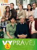 Vyprávěj 3. řada (reedice) - 8 DVD - Edice České televize