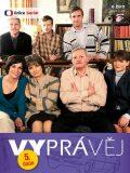 Vyprávěj 5. řada (reedice) - 6 DVD - Edice České televize