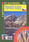 Vysoké Tatry + 3 D mapy - Ján Lacika, Daniel Kollár