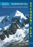 Vysokohorské túry – Východní Alpy - Edwin Schmitt, Pusch Wolfgang