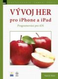 Vývoj her pro iPhone a iPad – programování pro iOS - Patrick Allesi