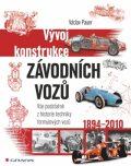 Vývoj konstrukce závodních vozů - Václav Pauer