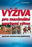 Výživa pro maximální sportovní výkon - Skolnik Heidi, Andrea Chernus