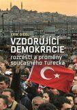 Vzdorující demokracie - Erik Siegl