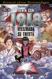 Vznik ČSR 1918 - Veronika Válková, Petr Kopl