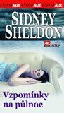 Vzpomínky na půlnoc - Sidney Sheldon