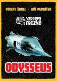 Vzpoura mozků 3: Odysseus komiks - Václav Šorel
