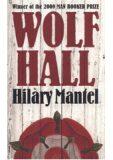 Wolf Hall - Hilary Mantelová