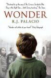 Wonder - Raquel J. Palaciová
