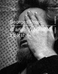 W aneb Vzpomínka z dětství - Georges Perec