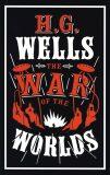 War of the Worlds - Herbert George Wells